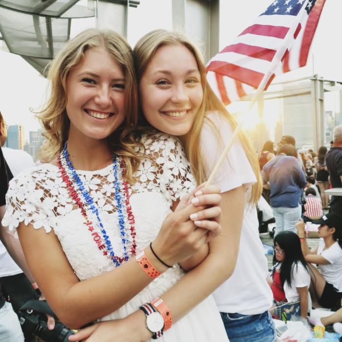 Become an au pair in America | Cultural Care
