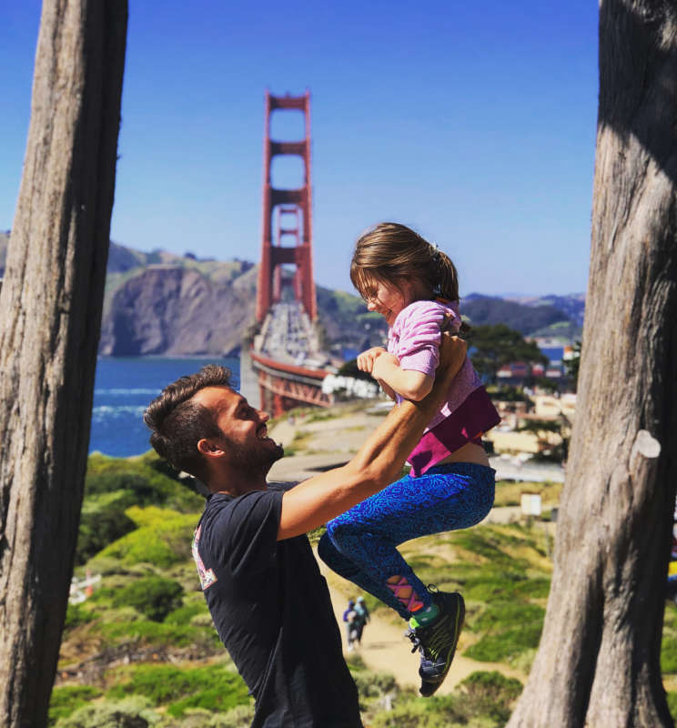 au pair in San Francisco