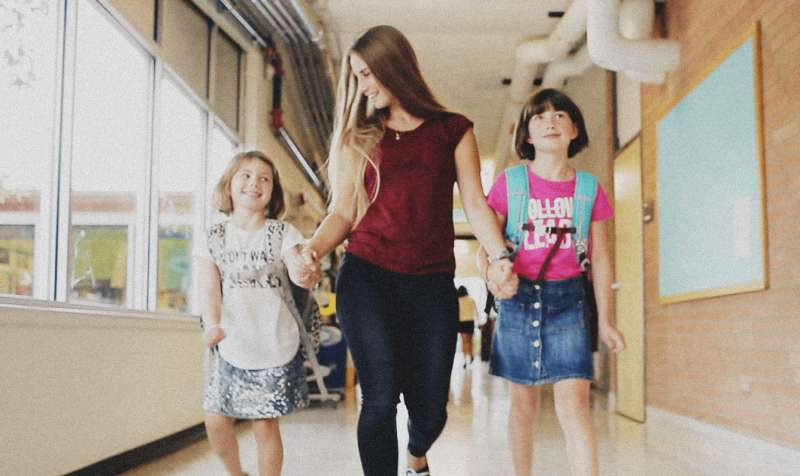 A Day In The Life Of An Au Pair | Cultural Care