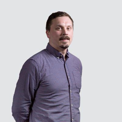 Eugene Ernsberger
