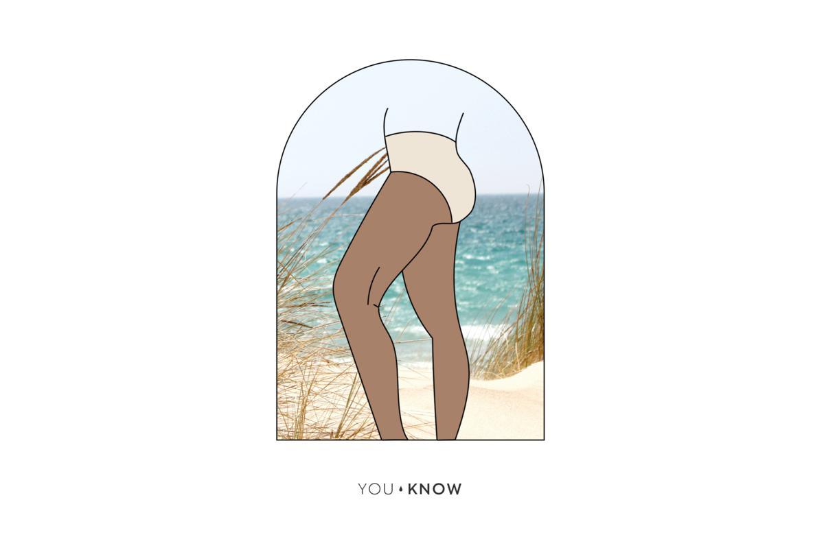 ilustracja beachbody