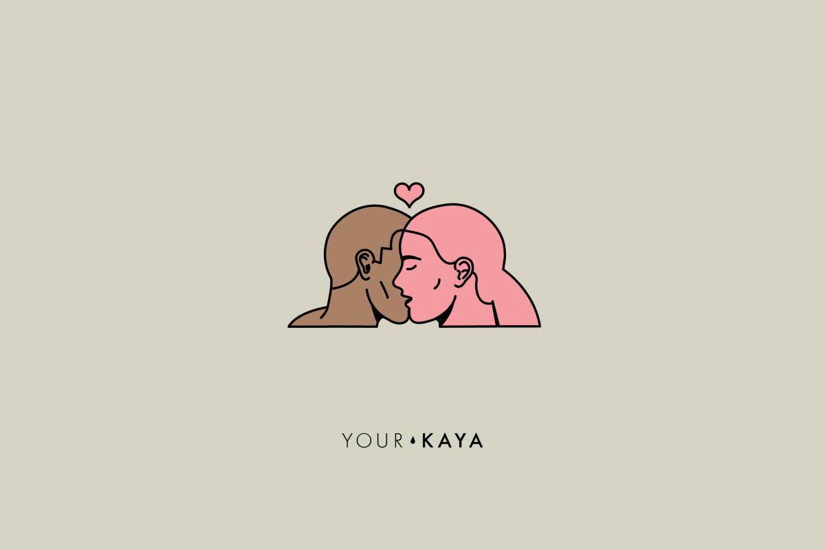 Jak rozmawiać o seksie? ilustracja Jarek Danilenko