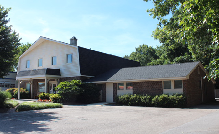Wake County Farm Bureau Insurance Office in Raleigh