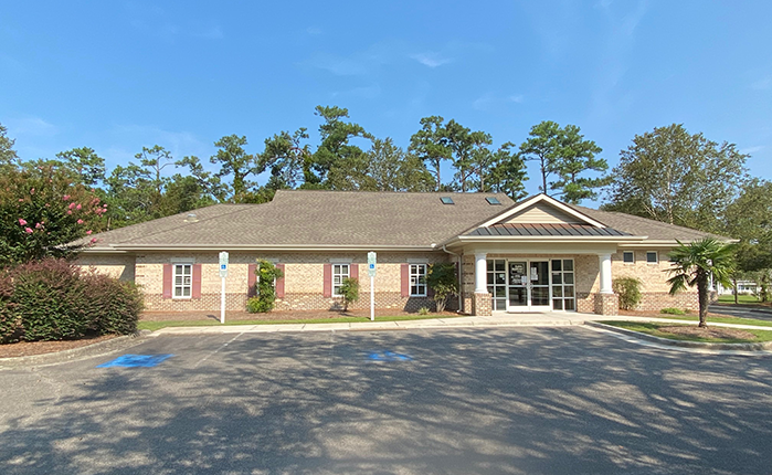 Pender County Hampstead office - NCFB Insurance
