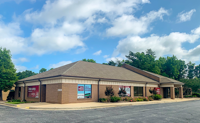 Guilford County Greensboro office – NCFB Insurance