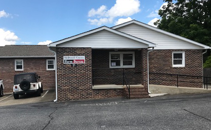 McDowell County Marion office - NCFB Insurance