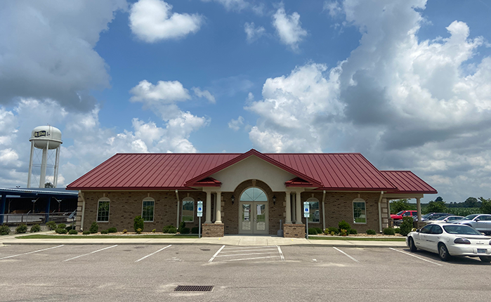 Mount Olive Office - NCFB Insurance