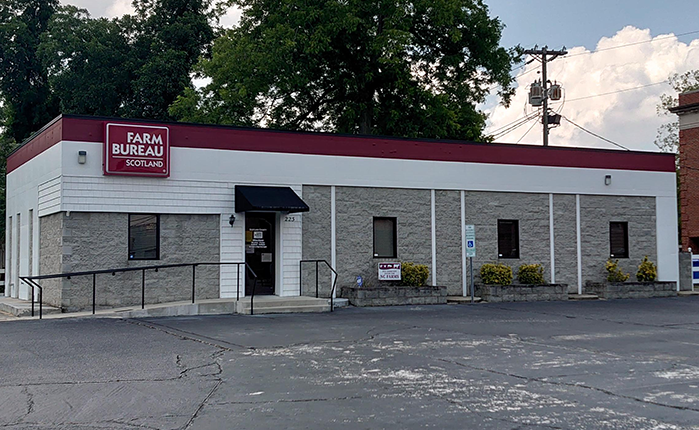 Scotland Laurinburg office - NC Farm Bureau Insurance
