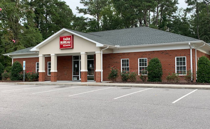 Richmond County Rockingham office - NCFB Insurance