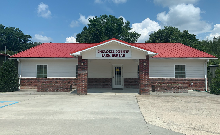 Cherokee County Murphy office - NCFB Insurance