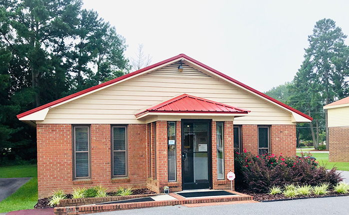 Hoke County Raeford office - NCFB Insurance