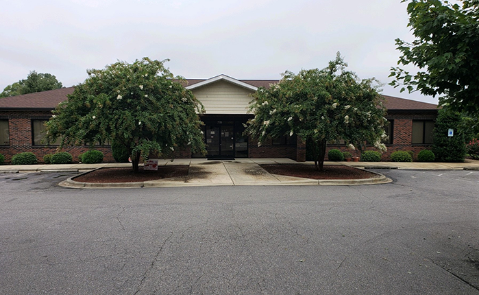 Iredell County Statesville office - NCFB Insurance
