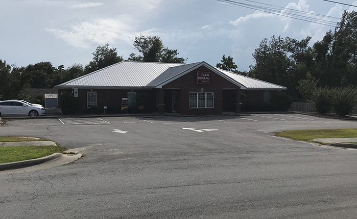 Onslow Swansboro office - NCFB Insurance