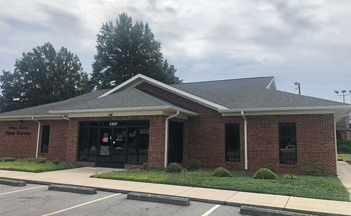 Wilkesboro Office - NCFB Insurance