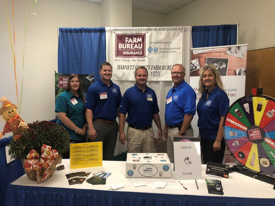 2019 Dunn Chamber Business Fest