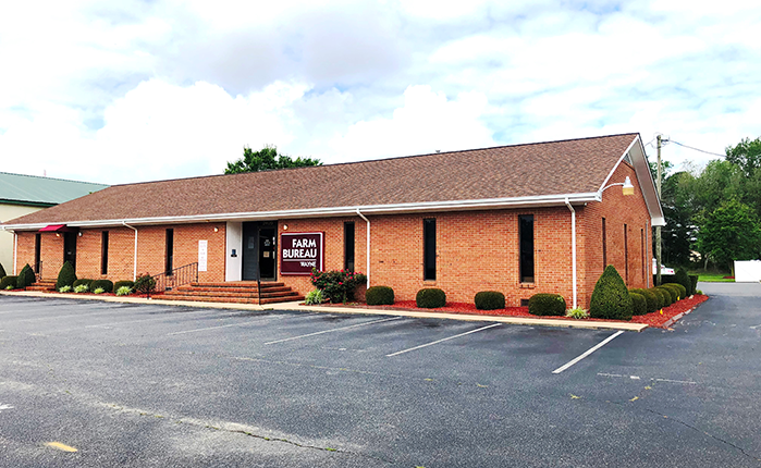 Goldsboro Office - NCFB Insurance