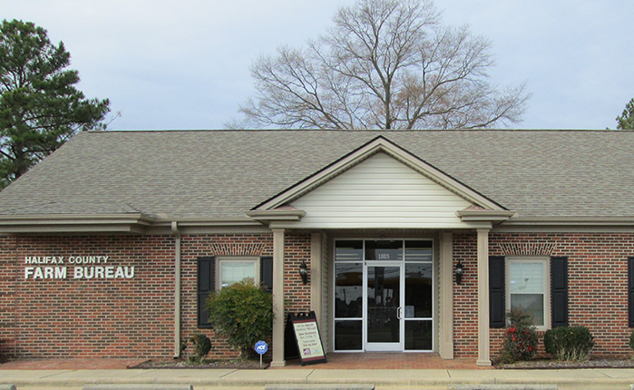 Halifax Roanoke Rapids Office - NCFB Insurance
