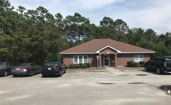 Brunswick County Southport office - NCFB Insurance