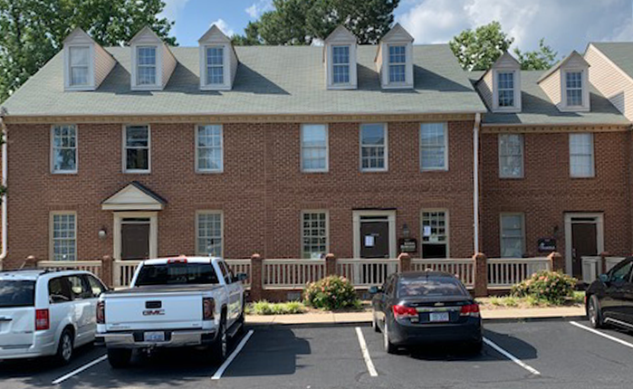 Alamance County Burlington office - NCFB Insurance