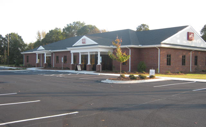 Johnston County Smithfield office - NCFB Insurance
