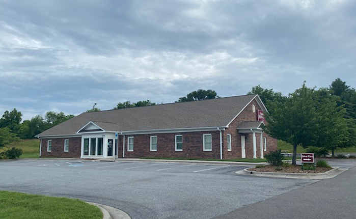 Burke County Morganton office - NCFB Insurance
