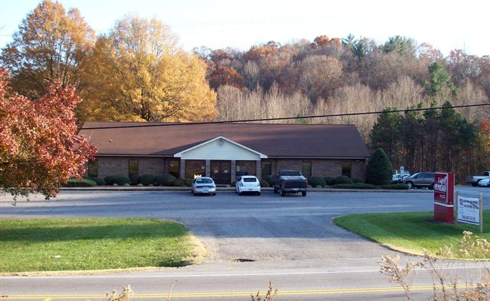 North Wilkesboro office - NCFB Insurance