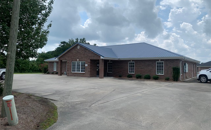 Duplin County Beulaville office - NCFB Insurance