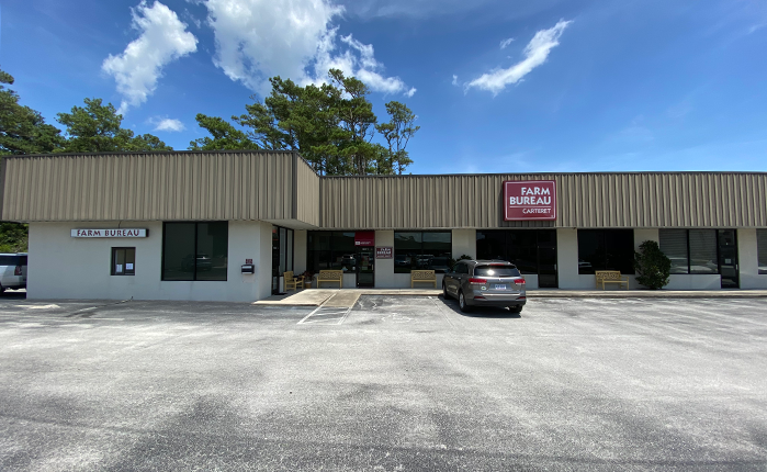 Carteret County Morehead City office - NCFB Insurance