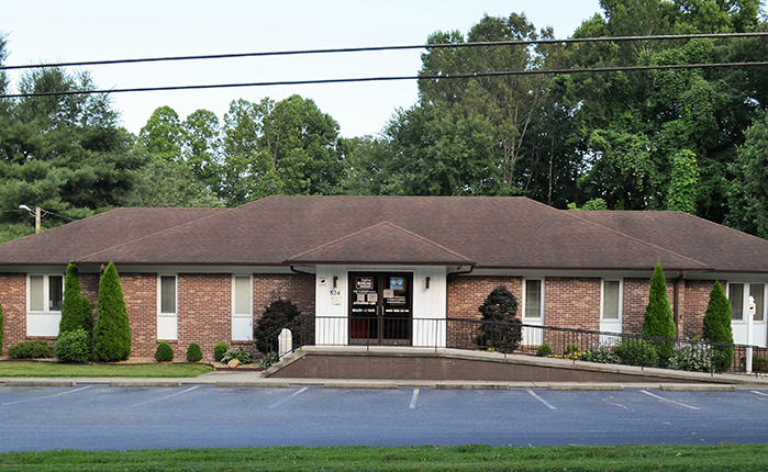 Caldwell County Lenoir office - NCFB Insurance