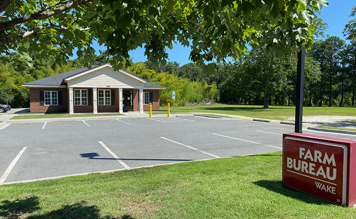 Fuquay-Varina office - NCFB Insurance