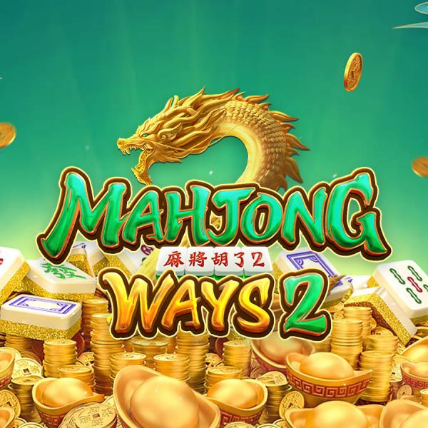 Mahjong Ways 2 by Pocket Games Soft at Dreamz Casino