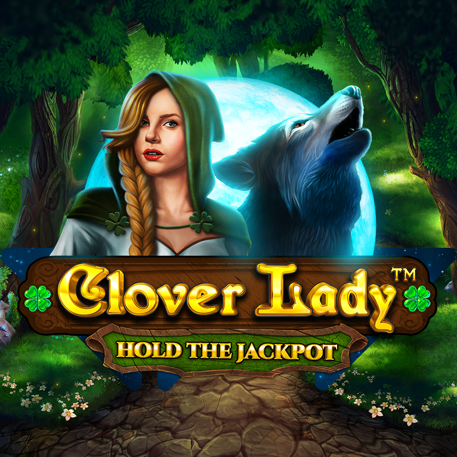 Clover Lady