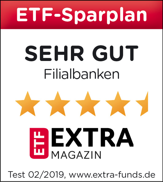 Top ETF-Sparplan