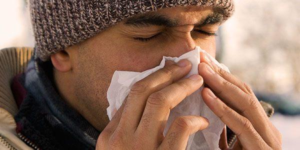 Cómo eliminar un resfriado - Vicks