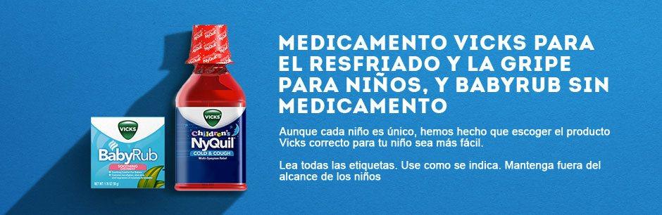 La mejor medicina para el resfriado común