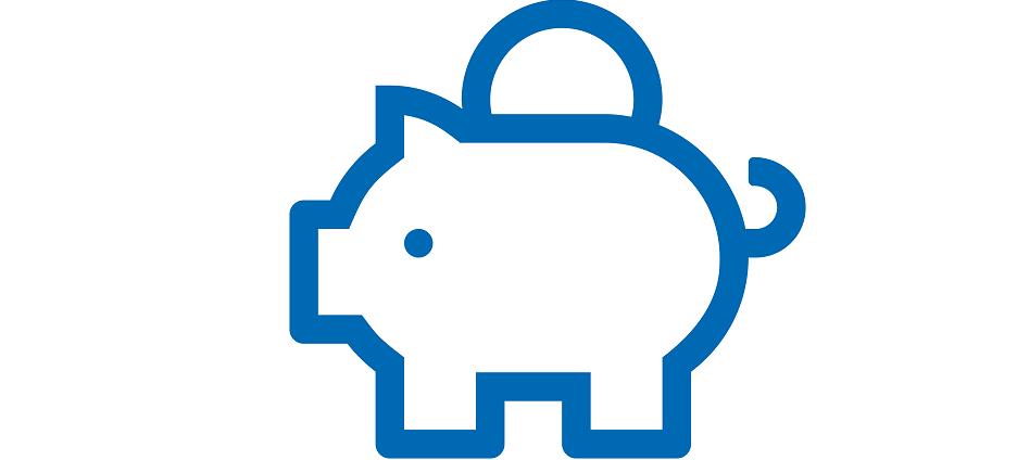 icon piggy bank 2