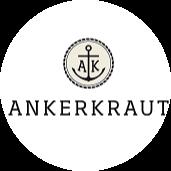 Logo Ankerkraut rund