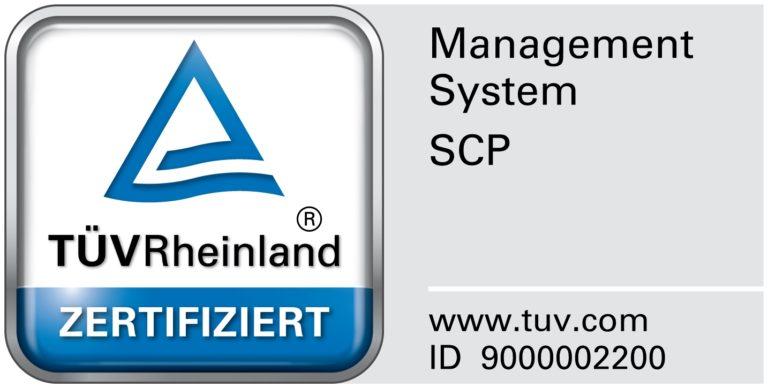 SCP-Zertifkat-Studitemps-TÃ V-Rheinland-768x388