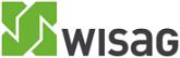 WISAG logo