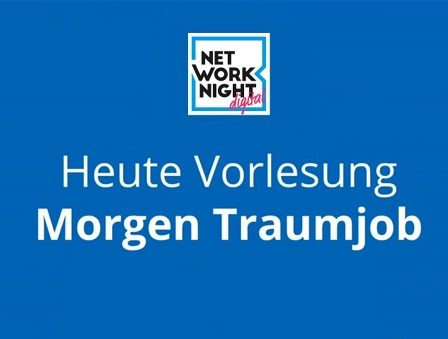 Network-Nights Studitemps-Magazin