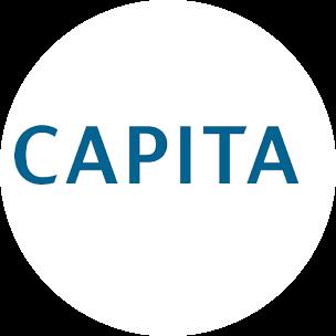 Capita Logo rund