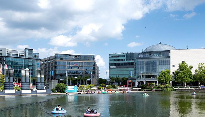 Studitemps Headquarter Köln