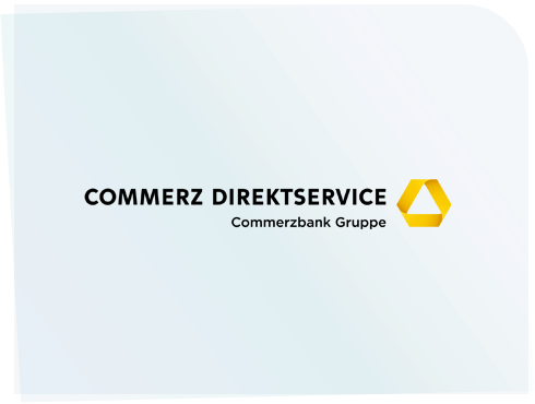 commerz-direktservice logo