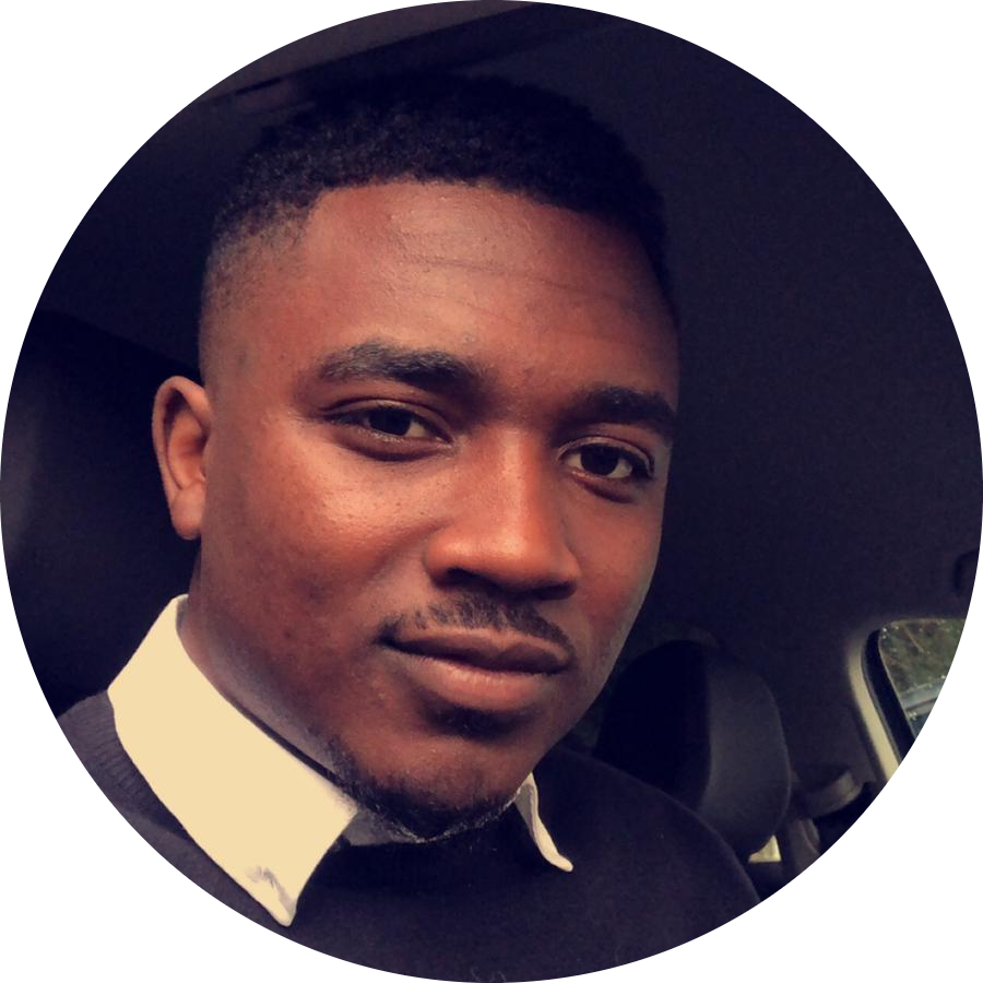 Williams Steve Mbock Balomog