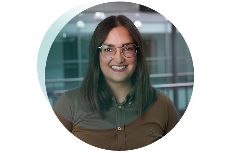 Sophie-Azimpour-Studitemps Mitarbeiter