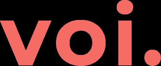 Logo VOI