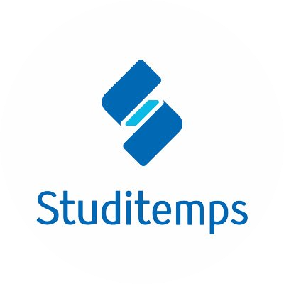 Studitemps Logo