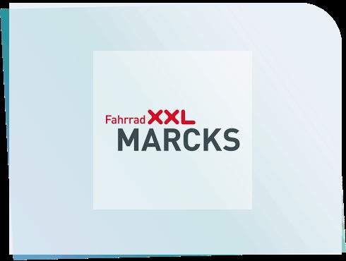 fahrradxxl-marcks logo