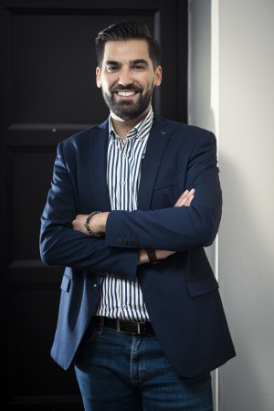 Alexandre Dumoulin Key Account Manager