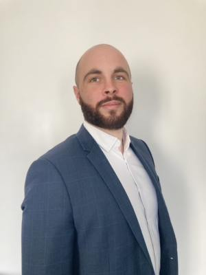 Antoine Thibaud Business Manager